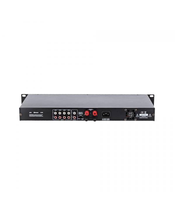 Lecteur multimedia MP3 Bluetooth Definitive Audio MEDIA AMP ONE