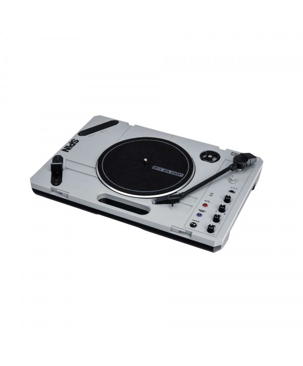 Platine vinyle portable Reloop SPIN Bluetooth