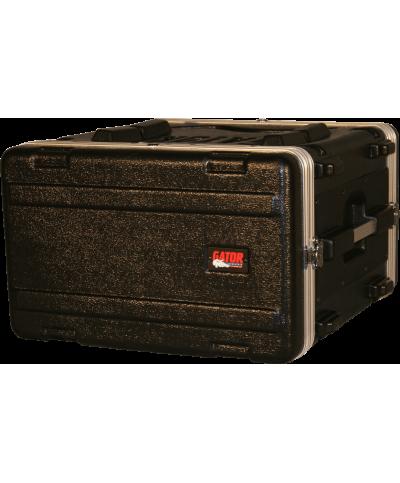 Flight Case ABS Standard 6U GATOR GR 6L