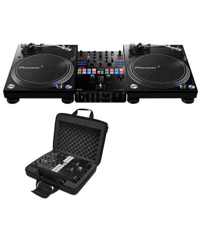 Pack 2 PLX-1000, une DJM-S9 DJC-S9 BAG offert
