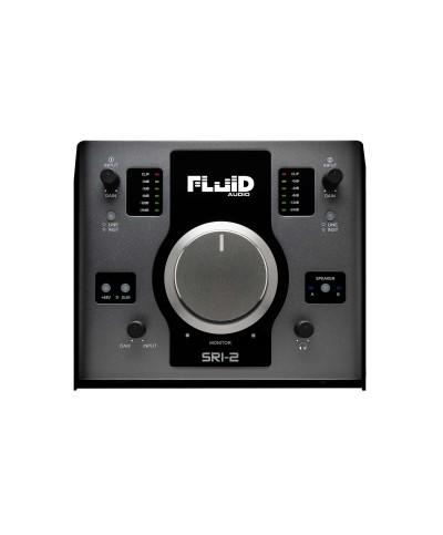Interface Audio Fluid Audio SRI-2