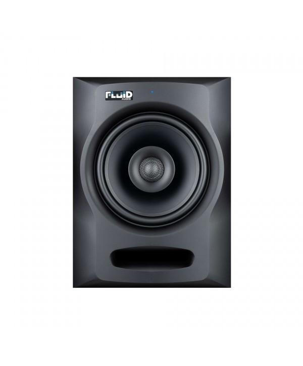 Enceinte Monitoring Fluid Audio FX80 8 pouces 140W