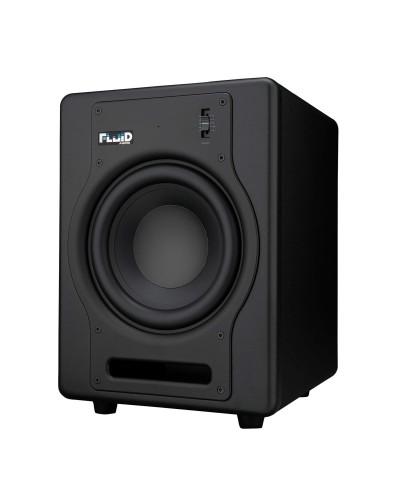 Caisson de Basses Fluid Audio F8S 8 pouces 200W