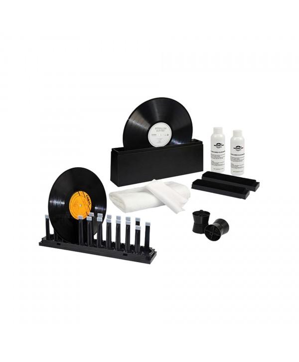 Machine nettoyage vinyles Enova hifi MNV 10V
