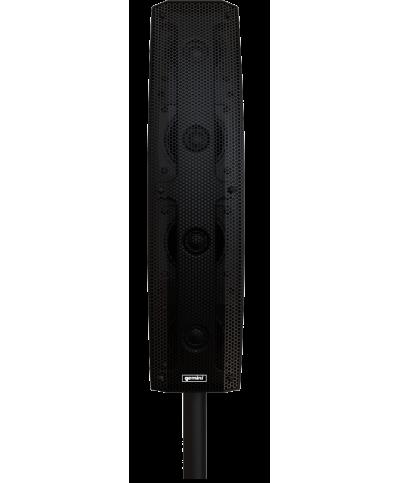 GEMINI LRX-1204 Système line array avec caisson 12p et pieds