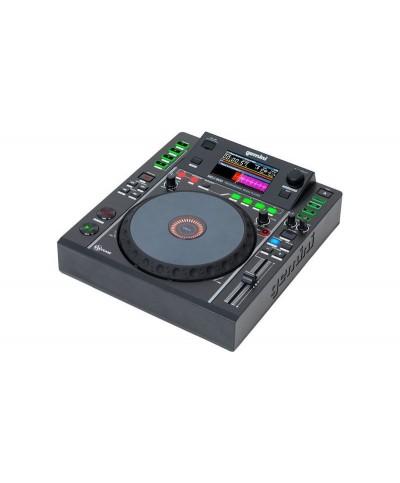 GEMINI MDJ-900 Platine USB à plat compatible MIDI