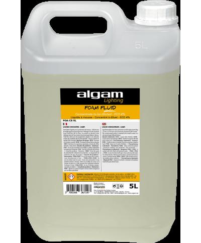 Liquide Mousse Concentré ECO 4% 5L Algam Lighting