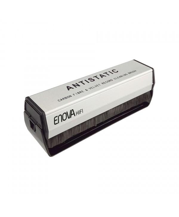 Brosse antistatic vinyle Enova hifi BROSSE ANTISTATIC VINYLE- BVA 20
