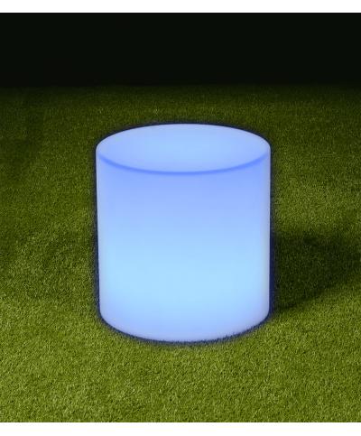 Cylindre de Décoration Lumineuse T-40 Algam Lighting 40cm