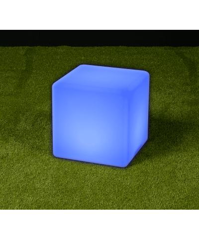 Cube de Décoration Lumineuse C-40 Algam Lighting 40cm