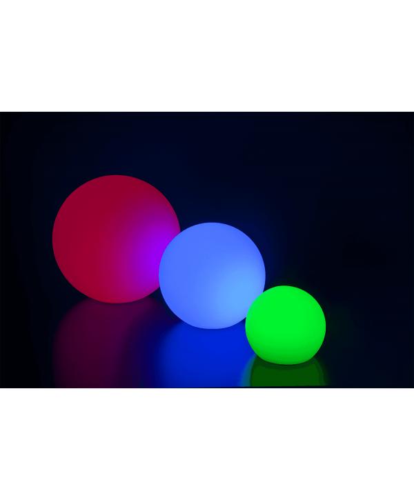 Sphère de Décoration Lumineuse S-40 Algam Lighting 40cm