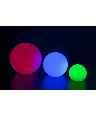 Sphère de Décoration Lumineuse S-20 Algam Lighting 20cm