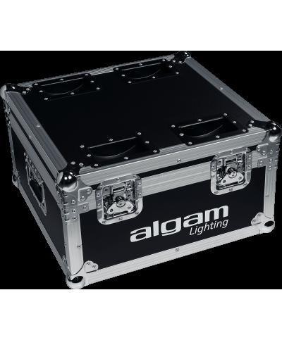 Flight case pour 6 x EVENTPAR LAL EVENT-PAR-FC Algam Lighting