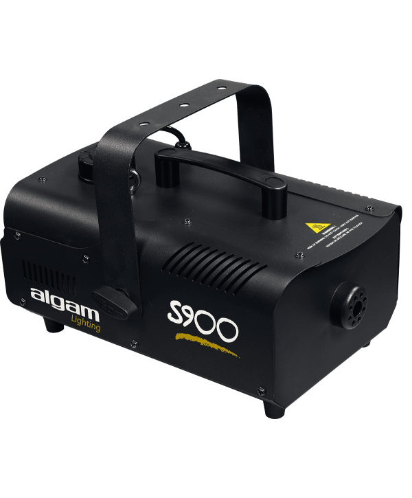 Machine à fumée 900W LAL S900 Algam Lighting