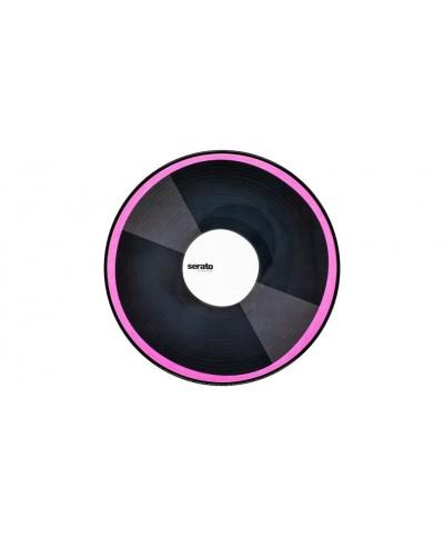 Vinyles de Contrôle SERATO Emoji Picture Disc Flame Records 12P la paire