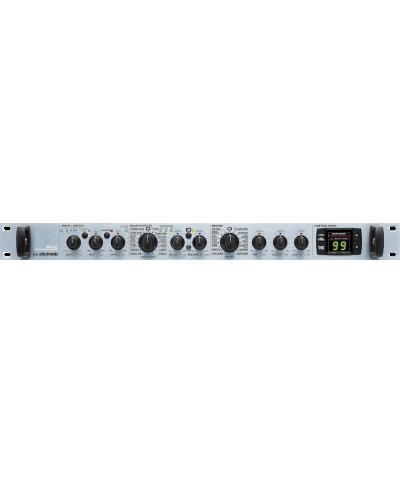 Processeur d'effets TC ELECTRONIC M350