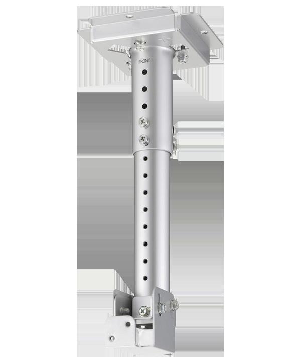 Support plafond PANASONIC ET-PKL100H couleur gris