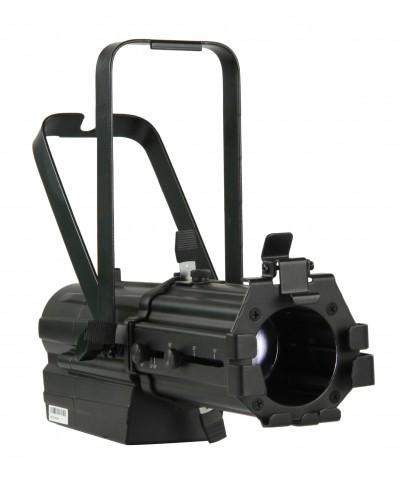 STARWAY MINIBAT en Flight-Case Découpe sur batterie 1 LED de 10W