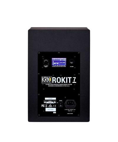 Enceinte de Monitoring KRK Rokit RP7 G4 145W unité