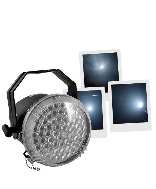 BoomTone DJ Maxi Strob LED Stroboscope à Led