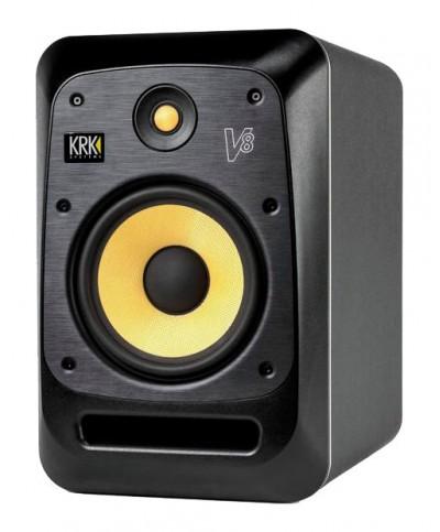Enceinte de Monitoring KRK V8 S4 la pièce