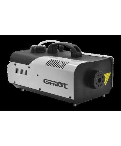 Machine à Fumée PUFFY 900 Ghost 900W avec télécommande HF