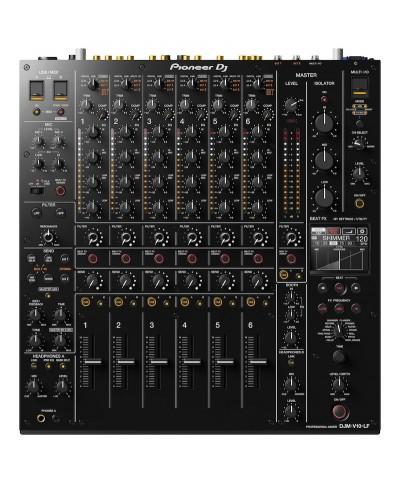 Table de Mixage PIONEER DJM-V10-LF 6 Voies
