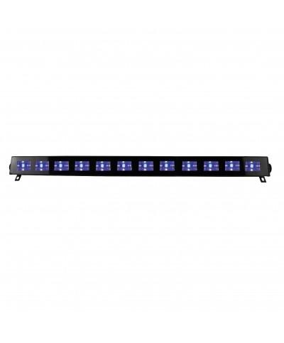 Power Lighting UV BAR LED 12x3W Barre à led UV 12x3