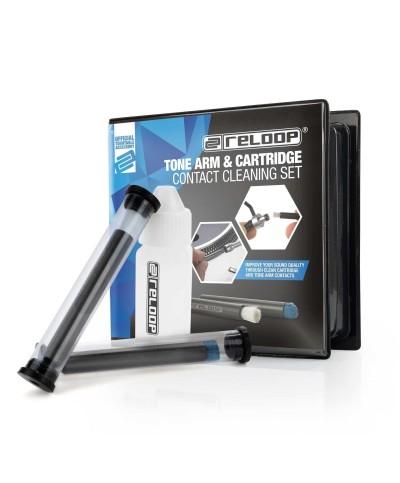 Reloop TONE ARM & CARTRIDGE Kit de nettoyage