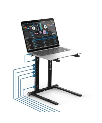 Stand Dj Connecté STAND HUB Reloop