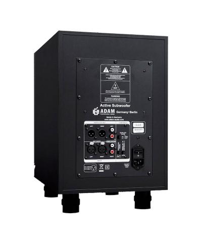 Caisson de Basses de Monitoring Actif ADAM AUDIO SUB8  160W