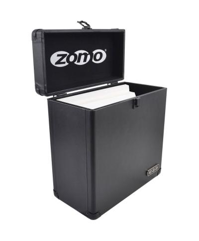 Flight Case pour Vinyles LP-50 ZOMO Noir
