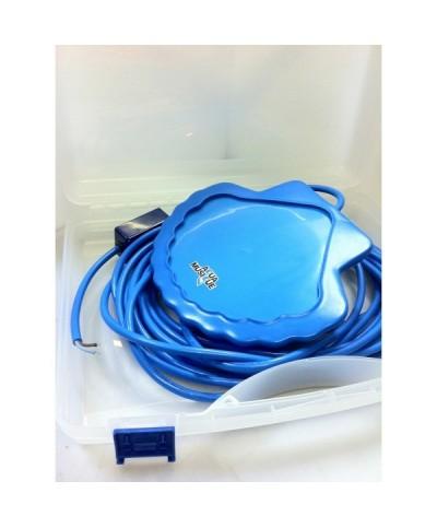 Haut Parleur Sub Aquatique AQUAMUSIQUE Coquillage H062M 50W pour Piscine