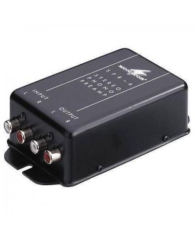 Pré-Ampli Micro  MPR-6 MONACOR
