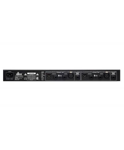 Compresseur Limiteur Gate DBX 166XS