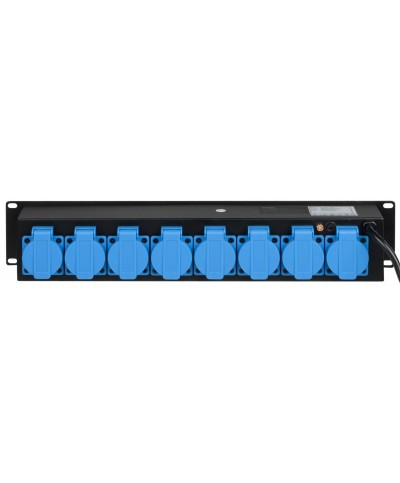 Dispatching PC8 MK2 JB SYSTEMS 8 Canaux