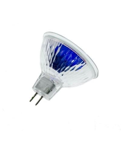Lampe MR11 20W12V BLEU TORCHLIGHT MAC LAMP