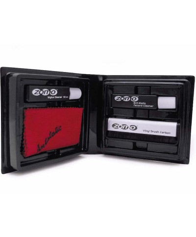 Set de Nettoyage Vinyle ZOMO VSS01