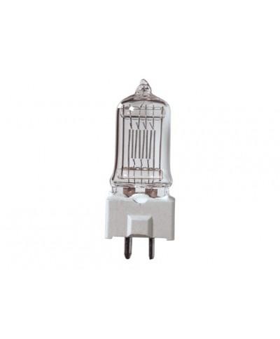 Lampe THEATRE 650W 230V culot GY9,5 T26 T27