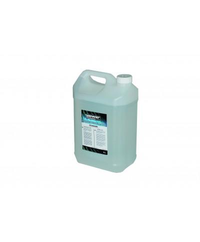 Liquide Brouillard Standard à base d'eau 5L POWER LIGHTING
