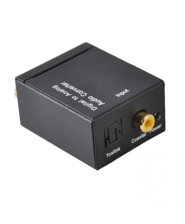Convertisseur digital analogique Power Studio CONVER DIGI ANA V1