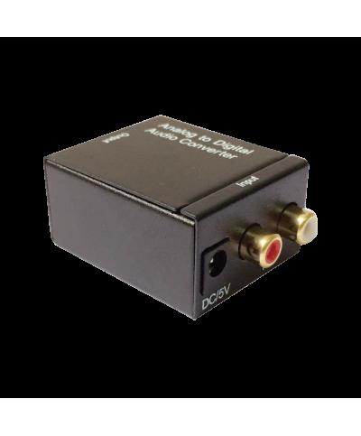 Convertisseur analogique-numérique Power Studio CONVER ANA DIGI V1