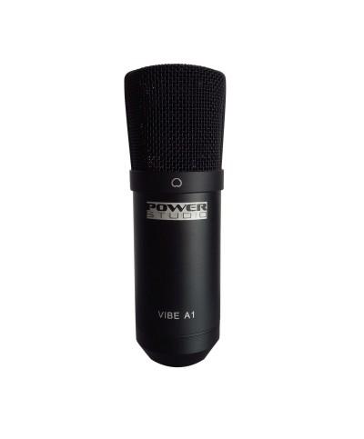 Micro de studio Power Studio VIBE A1