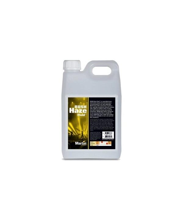 Liquide Brouillard JEM Rush Haze Fluide Bidon 2,5L