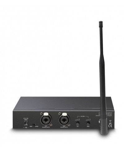Système Ear Monitor LD SYSTEMS MEI ONE 1 863,700 MHz Occasion