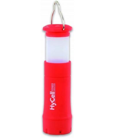 Lanterne Mobile 1 HyCell Lampe camping 2en1 à l'unité