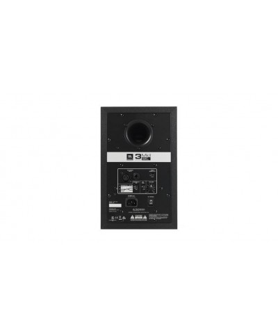 Enceinte de Monitoring bi-amplifiée 305P MKII JBL 13 cm Noir