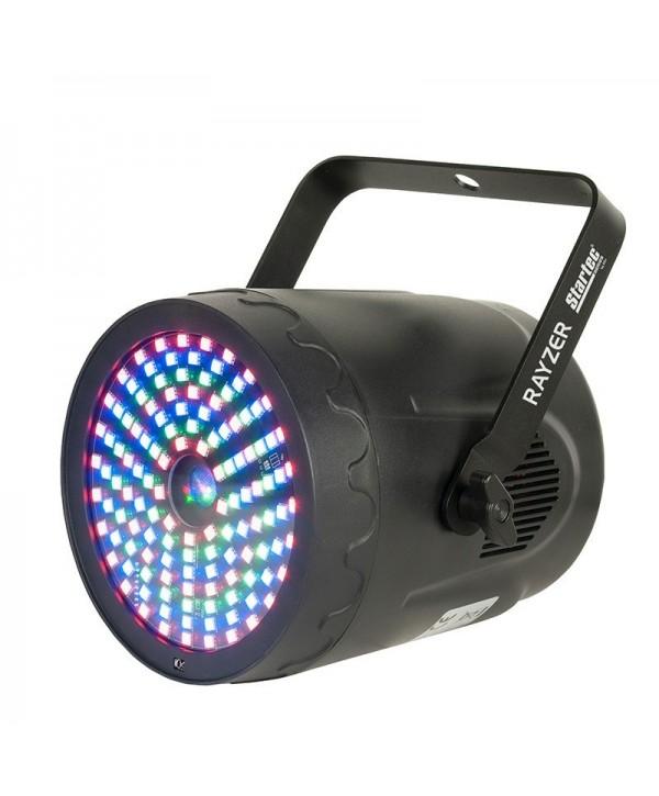 Effet RAYZER ADJ Led + laser
