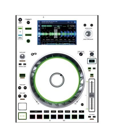 Dj Skins Denon DJ SC 5000 WHITE aka STAR TROOPER Skin