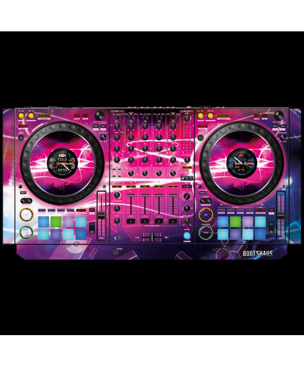 Dj Skins Pioneer DJ DDJ 1000 BOOTSHAUS Skin
